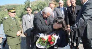 دائرة بني عزيز تحتضن فعاليات إحياء الذكرى 58 ليوم الهجرة 17 أكتوبر